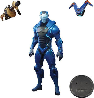 Mcfarlane Toys Fortnite Action Figure Carbide