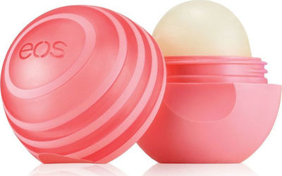 eos evolution of smooth Active Lip Balm Spf30 Pink Grapefruit