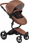 Mima Xari Camel / Black Chassis / Black Cushion
