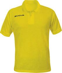 f0b7132b3fdb Ανδρικές Μπλούζες Κίτρινες - Skroutz.gr