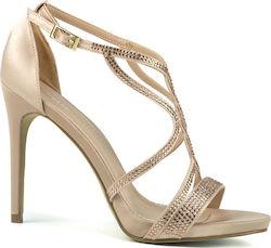 2a61e8c760f νυφικα παπουτσια - Γυναικεία Πέδιλα Με Στρας - Skroutz.gr