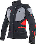 Dainese Carve Master 2 Lady Gore-Tex Black / Frost-Grey / Red
