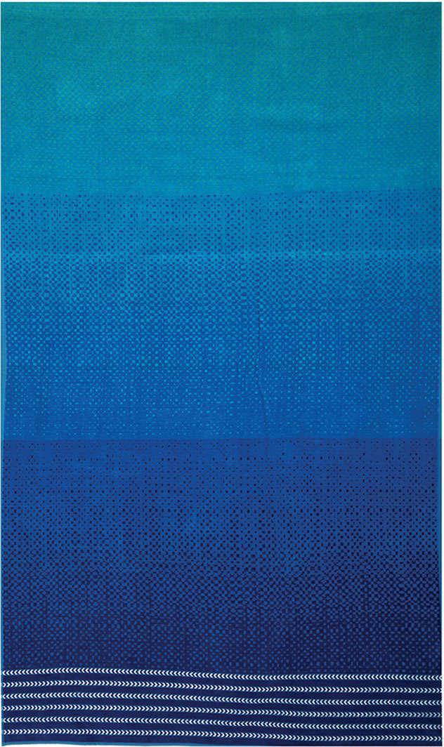 44a0b683e7 Προσθήκη στα αγαπημένα menu Nef-Nef Πετσέτα Θαλάσσης 100x180 Line Up Blue