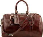Tuscany Leather TL141248 51cm Brown