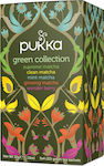 Pukka Green Collection 20 Φακελάκια