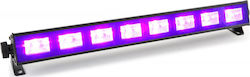 BeamZ BUV93 UV Bar