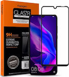 Spigen GLAS.tR FC Full Face Tempered Glass Black (Huawei P30 Lite)