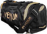 Venum Trainer Lite Sport Bag Black/Gold