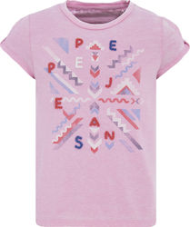 6b8f0235c2e7 Παιδικά T-shirts Pepe Jeans - Skroutz.gr