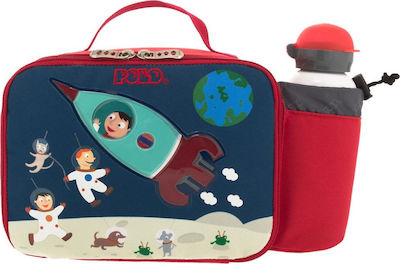 Polo Lunch Box Rocket 9-07-123-60