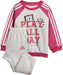 Adidas Graphic French Terry Jogger Set DJ1584