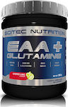 Scitec Nutrition EAA + Glutamine 300gr Cherry Lime