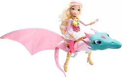 Giochi Preziosi Regal Academy Glitter Dragon & Rose