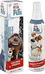 Secret Life Of Pets Body Spray 200ml