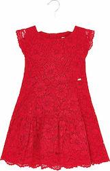 7ee9cb3ed94 Παιδικά Φορέματα Κόκκινα - Skroutz.gr