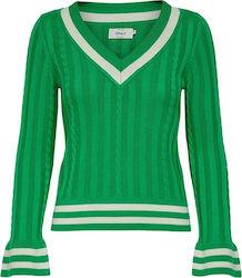 0a3c36eab91c πλεκτες μπλουζες - Γυναικείες Μπλούζες Πράσινες - Skroutz.gr