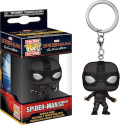 Marvel: Spider-Man Far From Home 4 - Spider-man (stealth Suit)