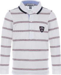 791443e6fe6 Παιδικές Μπλούζες Marasil - Skroutz.gr