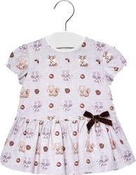 25bb81ffe7c Παιδικά Φορέματα Γκρι - Skroutz.gr