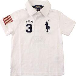 afca6b573be7 Παιδικές Μπλούζες Ralph Lauren - Skroutz.gr