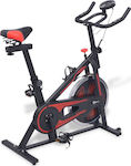 vidaXL Gym Spin Bike 91190