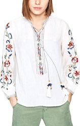 6f88b7fb68a4 Γυναικείες Μπλούζες Μακρυμάνικες - Skroutz.gr