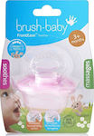 Brush Baby FrontEase Teether 3m+ 3+ μηνών