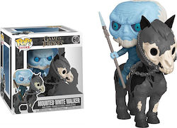 Pop! Rides: Game of Thrones - Mounted White Walker #60