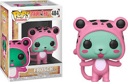 Pop! Animation: Fairy Tail - Frosch #484