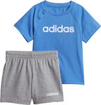 Adidas Performance Linear Summer Set DV1263