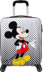 9ebf4ff5bd8 American Tourister Disney Legends 92699-7483 Cabin Mickey Mouse Polka Dot
