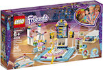 Lego Friends: Stephanie's Gymnastics Show 41372