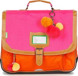45351c451f Tann s Frida Cartable 38156 Pink Orange