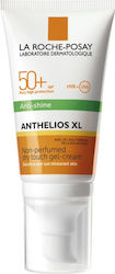 La Roche Posay Anthelios XL Anti Shine SPF50 Non Perfumed Dry Touch Gel Cream 50ml
