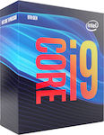 Intel Core i9-9900 Box