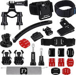 Puluz PKT19 Accessory Kit for GoPro