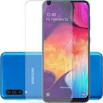 2.5D Tempered Glass (Galaxy A70)