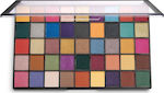 Revolution Beauty Maxi Reloaded Eyeshadow Palette Dream Big