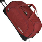Travelite Kick Off 6911 77cm 120lt Red
