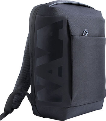 NAVA Backpack large black/grey CO077NGR