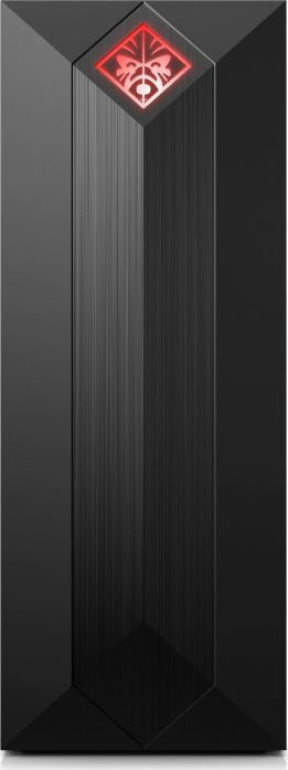 HP Omen Obelisk 875-1501ng (i5-9600K/8GB/1TB + 128GB/GeForce