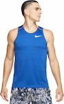 Nike Dri-Fit Miler Indigo Force