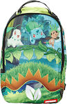 Sprayground Pokemon Grass Shark