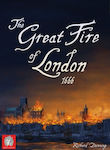 Medusa The Great Fire of London 1666