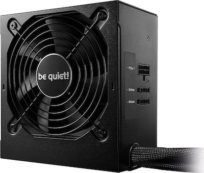 Be Quiet System Power 9 400W CM