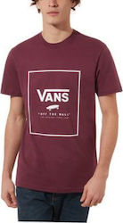 Vans Print Box VN0A312STQW Purple