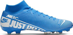 Nike Mercurial Superfly 7 Academy MG AT7946-414