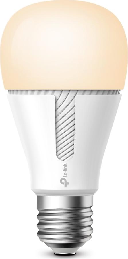 TP-LINK Kasa E27 10W Θερμό Λευκό Dimmable Smart (KL110(EU)) - Πληρωμή και σε έως 36 Δόσεις!!!