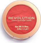 Revolution Beauty Blusher Reloaded Pop My Cherry