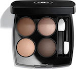 Chanel Les 4 Ombres 308 Clair-Obscur